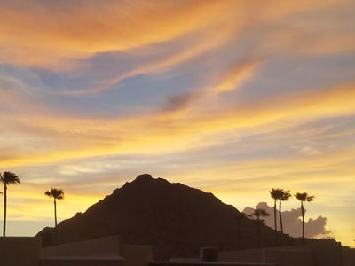 Photo for Quality Condo in Heart Beat of Scottsdale AZ.  One bed/bath w/sleeper.