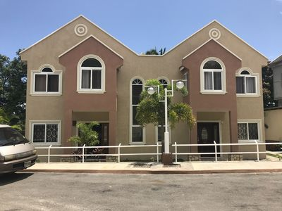 Photo for 2BR Townhome Vacation Rental in Ocho Rios