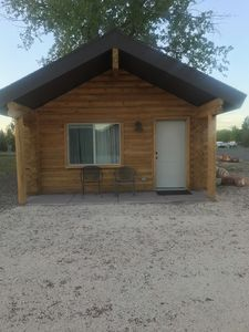 Photo for 1BR Cabin Vacation Rental in Garden City, Utah