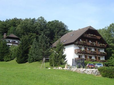 Photo for Apartment 4-6 persons - Apartments Haus Bianca and Sterngut