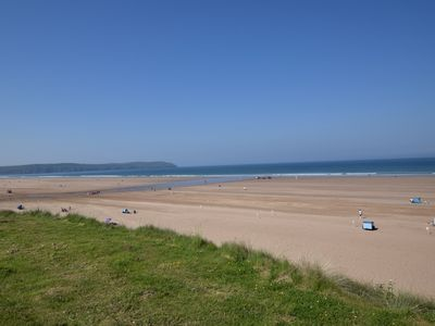 Photo for 2 bedroom Apartment in Woolacombe - 48239