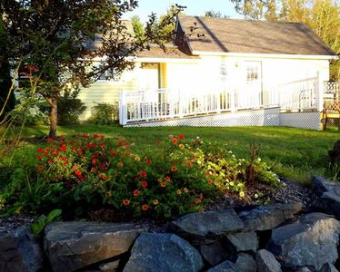 Photo for Flower Cottage Machias, Maine one mile from downtown Machias