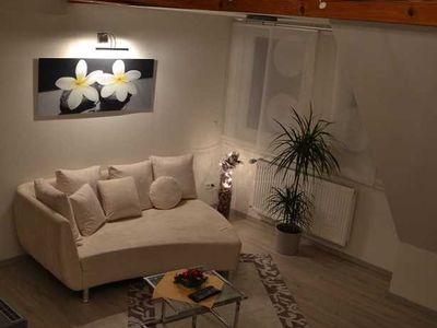 Photo for Apartment for 2 persons (50 sqm) - Apartment on the Bannwald 1
