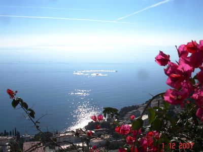 Photo for Roses Holidays face to the Sea .