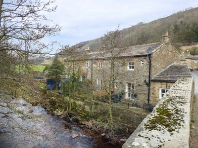 Photo for BRIG END, romantic, luxury holiday cottage in Langthwaite, Ref 934742