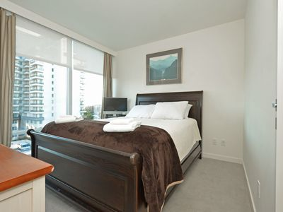 Photo for #24  The Falls - luxury condo right downtown - sleeps 6