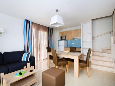 Photo for Prestige Residence Odalys Nakâra - 2 Room Cabin 6 People