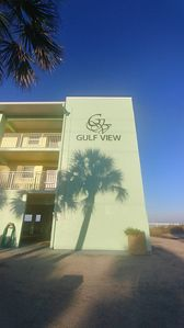 Photo for Ocean front! Beach front Spectacular views Pet friendly. Sleep 6. NO street to x