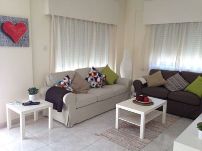 Photo for Charming Sea & City 3 Bed Apartment