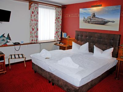 Photo for 2 - bed room 112 - DEB 014 maritime hotel with gastronomic experience