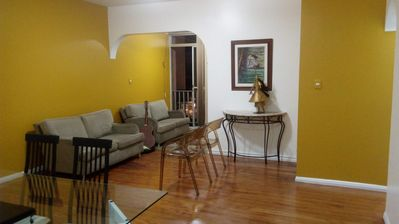 Photo for 3BR Apartment Vacation Rental in Salvador, BA