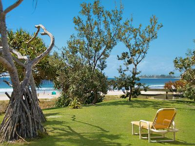 Photo for The Dreamery 2 - Absolute Beachfront