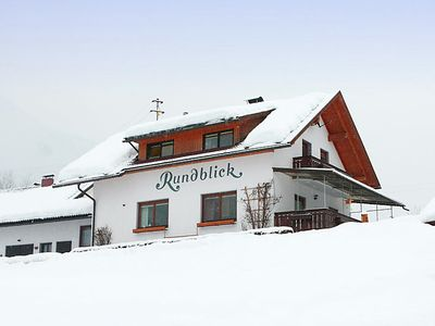 Photo for Apartment Rundblick in Görtschach - 4 persons, 2 bedrooms