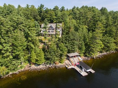 Photo for Strawberry Lane - Lake Muskoka