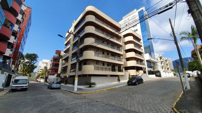 Photo for 3 bedroom apartment 50 meters from Itapema Central Beach