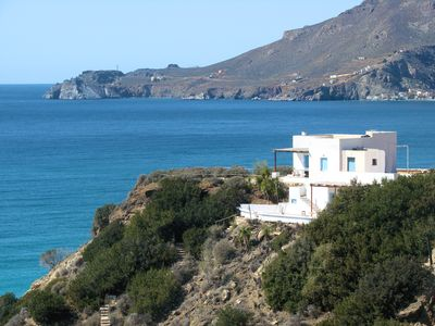 Photo for Independant house by the sea