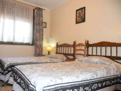 Photo for Vacation home Don Felipe in L'Escala - 8 persons, 4 bedrooms