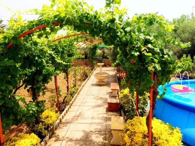 Photo for 3BR House Vacation Rental in Agrigento, Italia