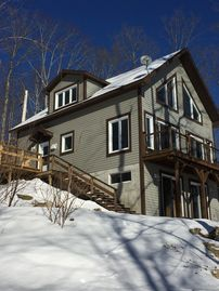 Cottage By The Lake, Enjoy the Nature and Family Vacations