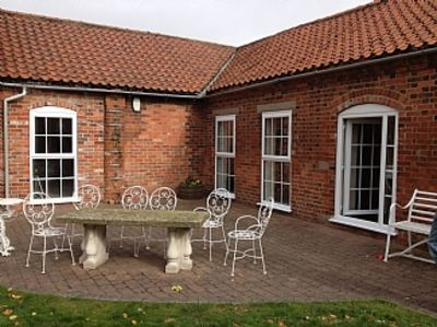 Photo for Beautifully Converted  Barn Conversion With 2 Bedrooms Sleeping 4 People