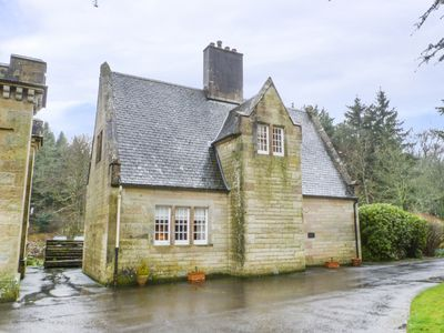 Photo for GARDENER'S COTTAGE, family friendly in Kirkmichael, Ref 951887