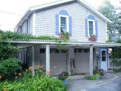 Photo for 2BR Cottage Vacation Rental in Arcadia, Michigan
