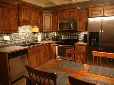 Photo for Summit CO 5-Star Condo-Mtn View-Attractive Rates-Free WIFI-3 TVs-Nice Clubhouse