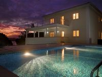 Lovely villa in a beautiful location