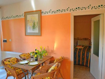 Photo for Holiday apartment Passignano sul Trasimeno for 2 - 3 persons with 1 bedroom - Holiday apartment