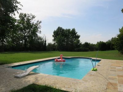 Photo for Vacation home Villa Remotti (AST450) in Asti - 8 persons, 4 bedrooms