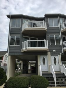 Photo for Beautiful Diamond Beach Townhome with pool and ocean views!