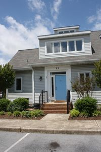 Photo for Large recently renovated townhouse -1.5 miles from Lewes Beach-
