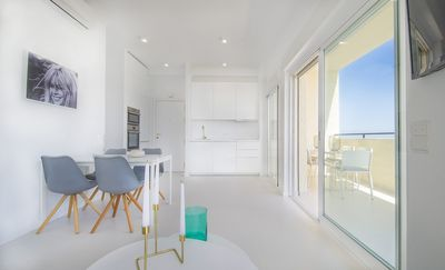 Photo for Marbella Front Beach Apartment