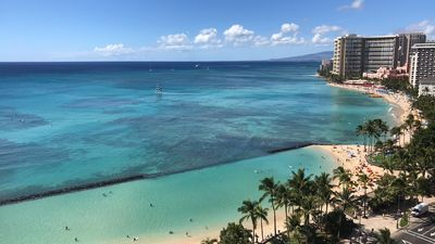 Photo for 1BR Condo Vacation Rental in Honolulu, Hawaii