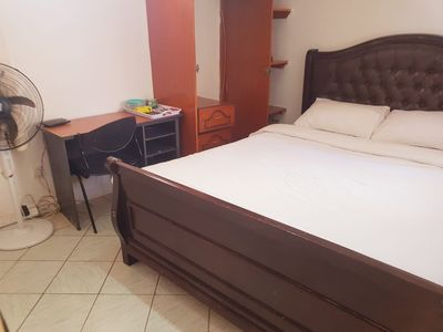Photo for Small Private House - 5 min from Jomo Kenyatta Airport