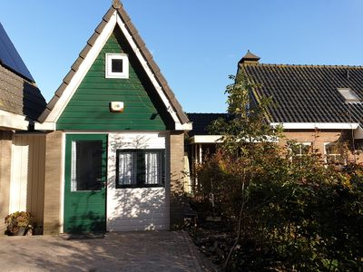 Little House Amsterdam is a cosy place 20 min from the  city centre