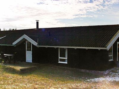 Photo for Spacious Cottage in Hvide Sande with Swimming Pool