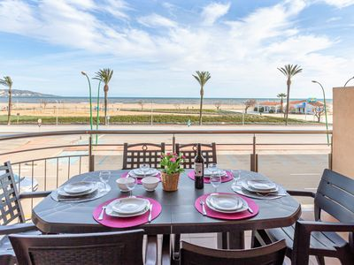 Photo for Apart-rent-Apartment with seaview (0086)