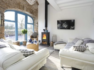 Photo for Ty Coets (The Little Coach House), LLANFAIRPWLLGWYNGYLL