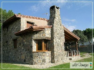 Photo for Holiday house Peñalba de Avila for 8 persons with 4 bedrooms - Holiday home