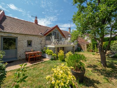 Photo for The Gîte Fournien is an old building from 1850 that has been completely renovated.