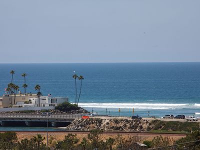 Photo for Luxury Ocean & Race Track Condo With Panoramic Views! 2 BR (SB247TURF)