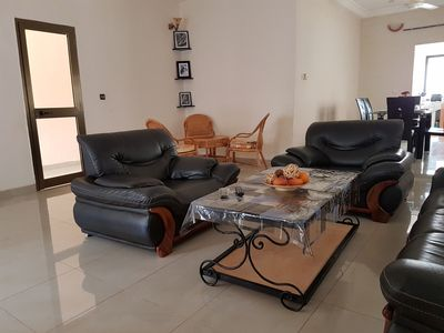 Villa equipped for a pleasant stay