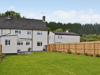 Photo for 3 bedroom accommodation in Kielder