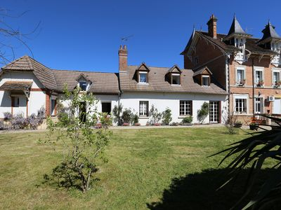 Photo for Sologne cottage in Salbris MARIELLE