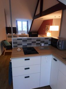 Photo for rent studio 30m2 furnished