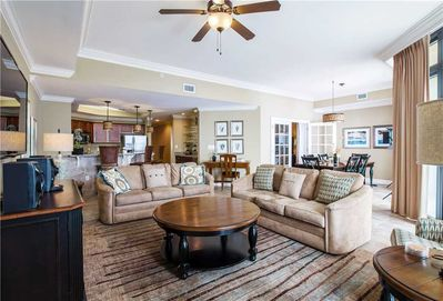 Living room 3-Phoenix West II 2309-Orange Beach, AL