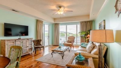 Photo for Wharf 423 with gorgeous decor in the entertainment district of Orange Beach