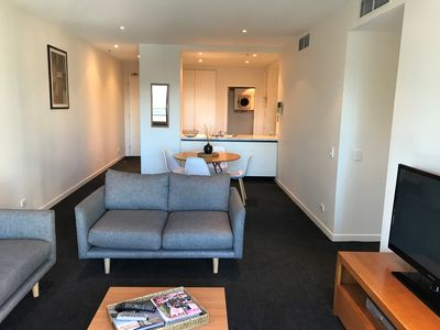 Photo for Clarendon Towers - 2 bedroom apartment