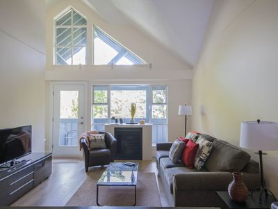 Photo for Fully Renovated Suite Located at the Base of Blackcomb by Harmony Whistler
